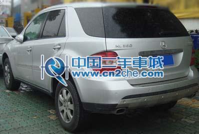 【宁波】奔驰ml350 价格62.00万