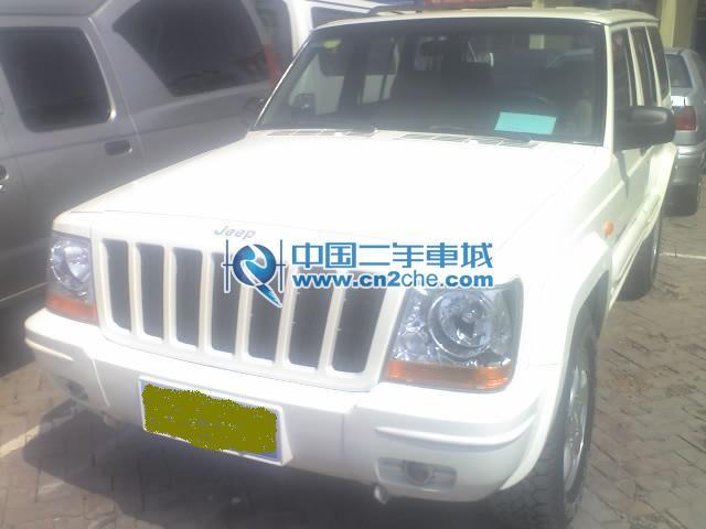 05版 4 4价格 5.85万2005年 河北二手jeep2500 05版 4 4 廊坊二手高清图片