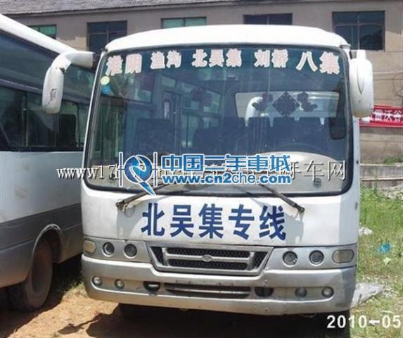 【淮安】越西牌中巴车 价格2.30万图片