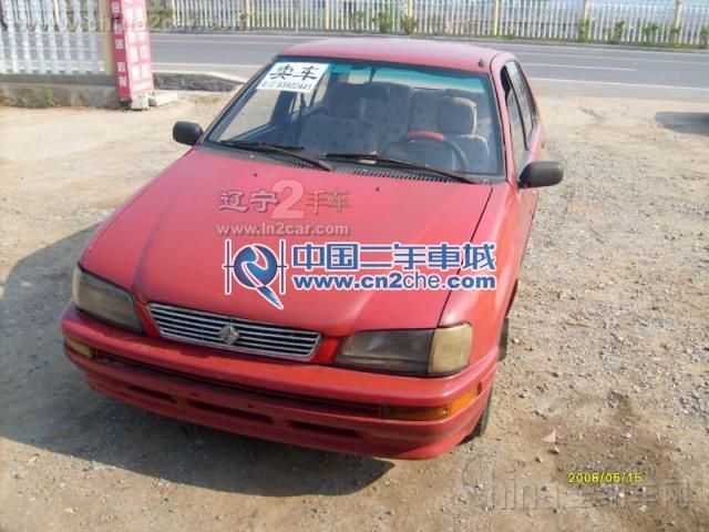 二手夏利7101价格 1.5万2003年 四川省二手夏利7101 成都二手夏利高清图片
