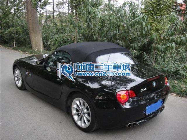 BMW (宝马) Z4  3.0si
