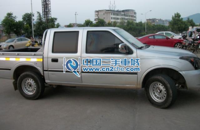 吉奥财运 GA1020 CT 标准型