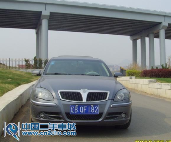 2007年5月二手华晨中华骏捷 价格6.60万高清图片
