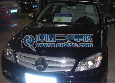 【宁波】奔驰c200 价格36.60万图片