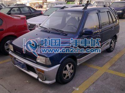奥拓快乐大王子 价格2.70万   买车   汽车新闻   车城通   高清图片