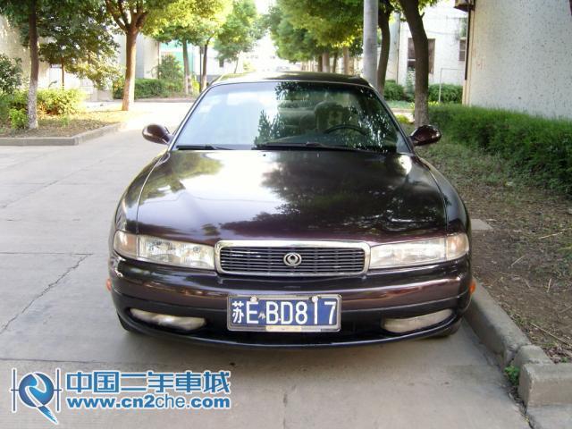 其它进口马自达929二手车 [江苏-苏州] 二手进口马自达929
