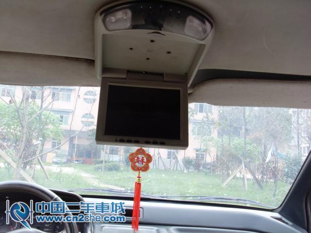 二手三菱7座太空车价格 3.8万1998年 重庆二手三菱7座太空...