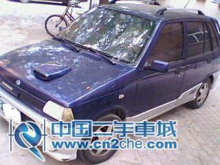 价格 2.1万2005年 河北省二手奥拓快乐王子 SC7081C 保定二手奥拓高清图片