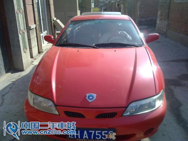 美人豹1.3排气量 营口二手吉利美人豹1.3排气量 中国二手车高清图片