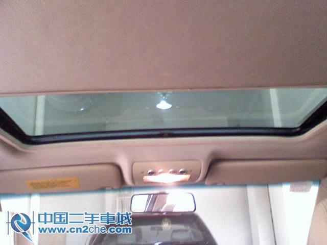 2007年8月二手华晨中华骏捷 价格5.80万高清图片