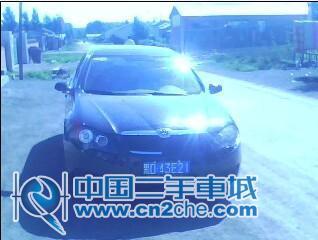 2009年4月二手华晨中华骏捷FRV 价格5.00万高清图片