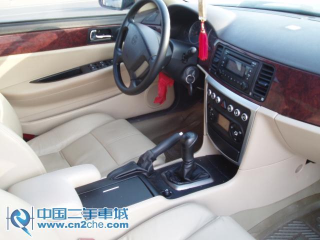2007年4月二手华晨中华骏捷 价格5.60万高清图片