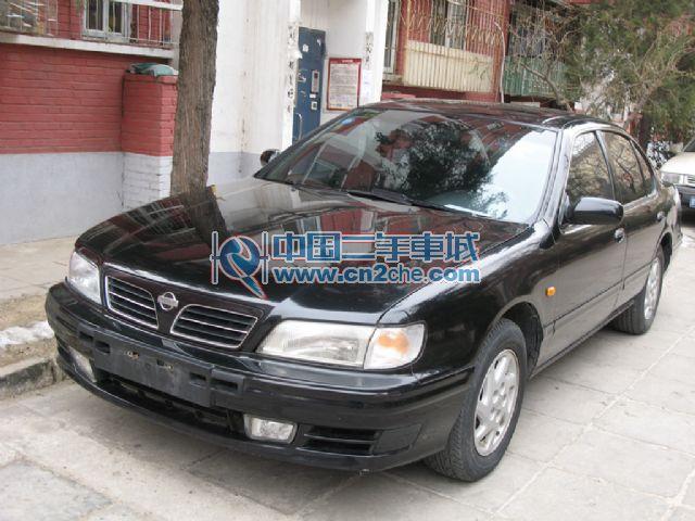 其它2006款风度 cefiro vq 20de二手车高清图片