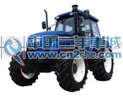 福田雷沃1104拖拉机 高清图片