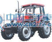 二手东方红1104拖拉机价格 13万2010年 高清图片
