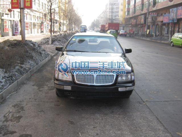 黑龙江哈尔滨红旗世纪星2.0二手车 [黑龙江-哈尔滨] 二手红...