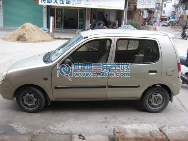 福莱尔 QCJ7110 标准型