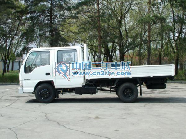 二手一汽小解放价格 2.4万2004年 黑龙江省二手一汽小解放 齐齐哈尔高清图片