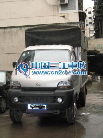 长安星豹品牌:车辆类型:货车信息编号:出售价格:2.4万元交易地高清图片