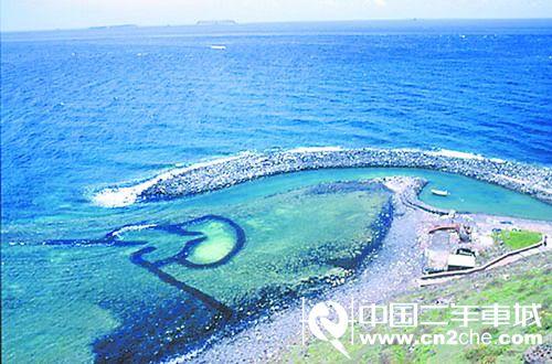 中国最美海岛来袭 暑假去这些地方避避暑吧!