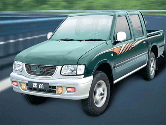 奥克斯 瑞途 2002款 4门 豪华型