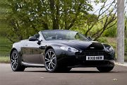 阿斯顿·马丁 V8 Vantage(进口) 2011款 Sportshift Coupe