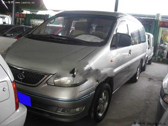 寶龍 天馬座 2003款 4G64系列TBL6508B/7豪華型