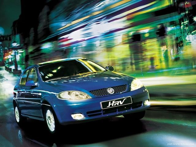 上海通用别克 凯越HRV 2006款 LE 1.6 手动 豪华版