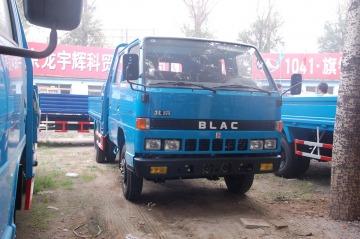 北京牌 1041 轻卡 1045 102马力 4X2 前二后四
