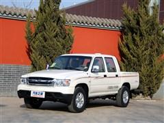 长城 金迪尔 2008款 小双排 汽油 CC1021DSD02 豪华