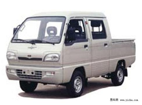 昌河 微型货车  CH5021XXYE3豪华型 单排