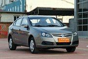 长安轿车 CX30两厢 2010款 2.0L AT 豪华型
