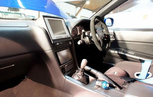 沃克 保罗/保罗沃克的座驾R34 GT/R将以135万美元出售