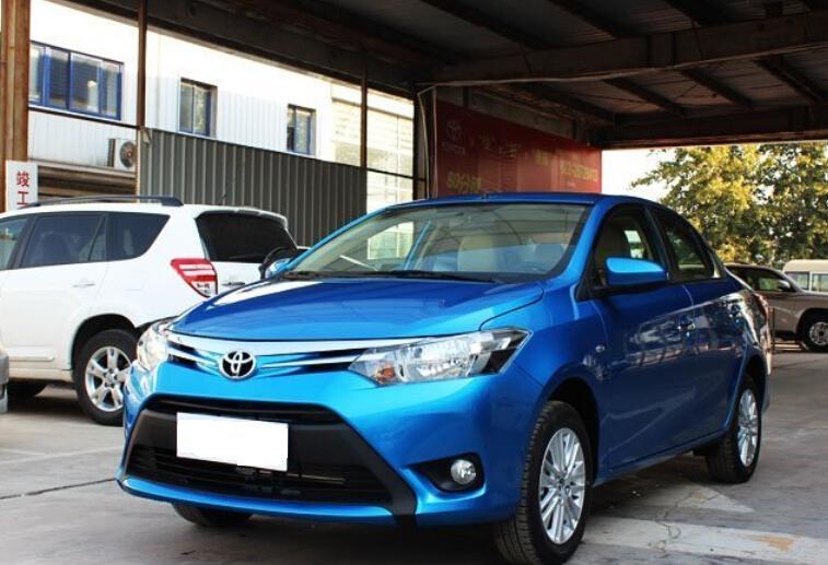 天津:威驰购车可优惠4000元现金