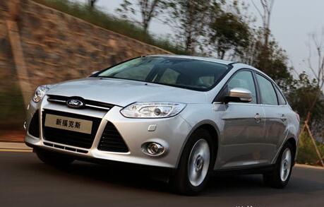 2014年1-11月汽车销量排行榜 福克斯销量居首
