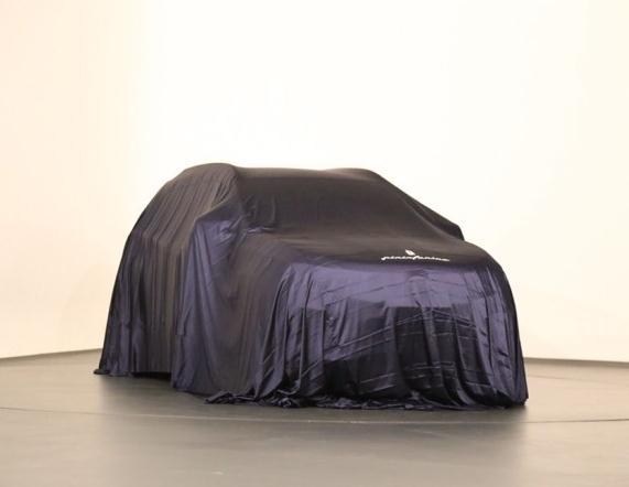 小型SUV东南DX3明年4月首发    2016年下半年上市