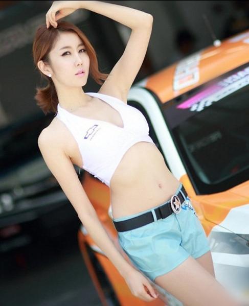 健康活力日韩美女 多看让你更年轻