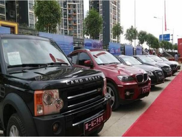 二手豪车该如何拥有?江文辉教你轻松购二手豪车