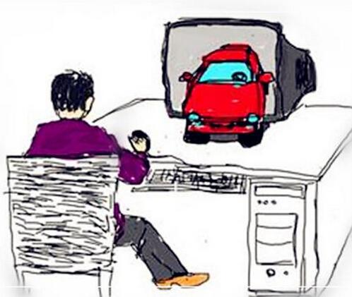 二手车电商狂烧钱 中国二手车电商未来走势如何?