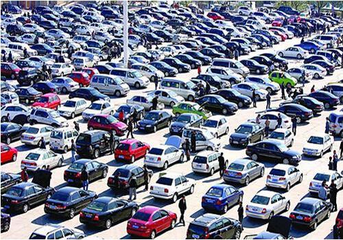 """中国二手车城江总谈:2016二手车市场将进入""""千万辆时代"""""""