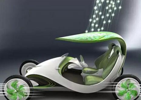 中国二手车城江总:我国新能源汽车产业发展前景很不错