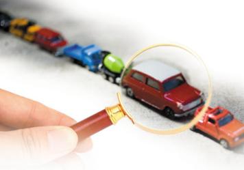 二手車城:二手車市場的發展迎來新高度