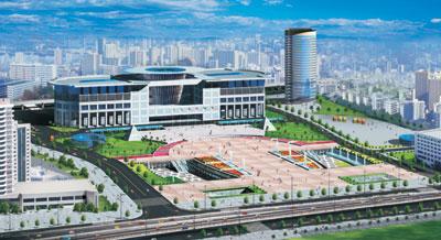 2016中国(武汉)电动车及新能源汽车展览会一手直播