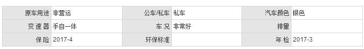 二手北京现代悦动报价5万不到