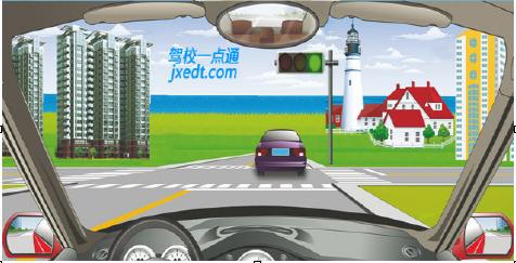 2016年驾考科目一-道路交通信号练习题