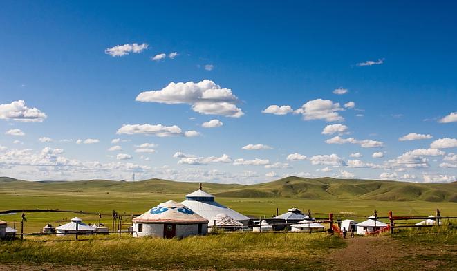 内蒙古必去景点 自驾在内蒙古