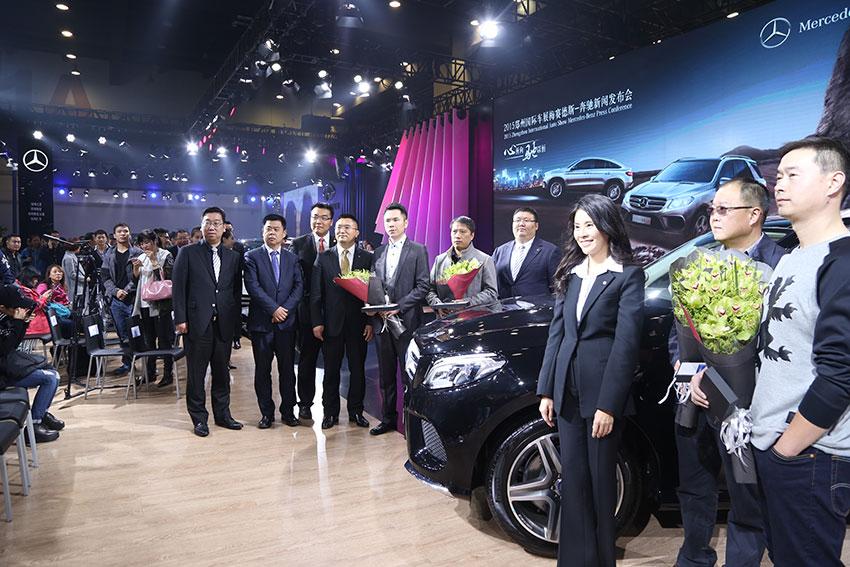 他们说万众瞩目的郑州国际车展是这样的