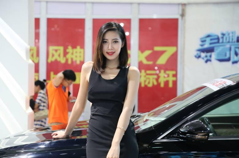 2016第五届武汉汽车文化节12月2-5日约惠武展