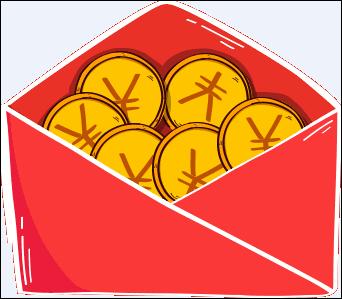中国二手车城元旦活动 价值10800元的大红包是你的吗?