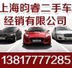 上海昀睿二手高档车